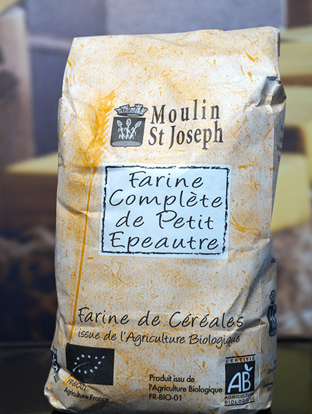 Moulin Saint Joseph